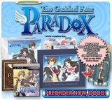 Guided Fate Paradox, The -- Limited Edition (PlayStation 3)